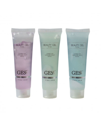 Набор гелей для лица BEAUTY GEL SET GESS-999